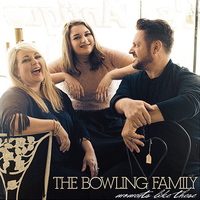 Bowling Family - Moments Like These