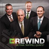 Mark Trammell Quartet - Rewind