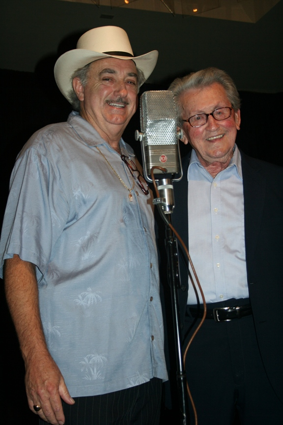 charlie and bill shaw
