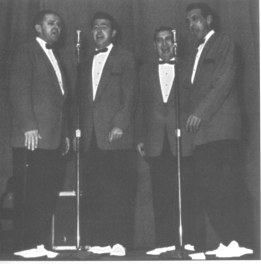 statesmen – 1957