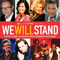 CCM United - We Will Stand