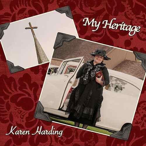 kharding-myheritage